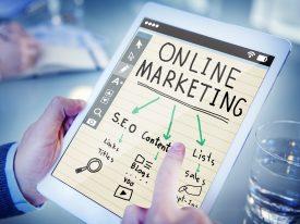 SEO+Content Marketing+ Social Media – trio sukcesu!